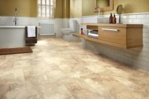 Vinyl flooring